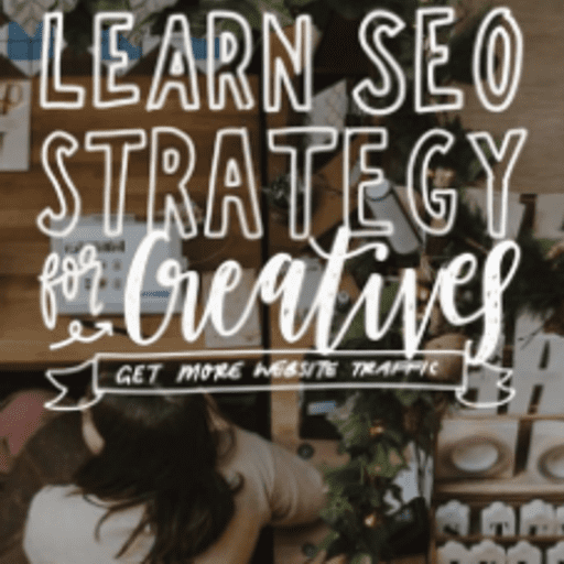 [Resource] Learn SEO Strategy