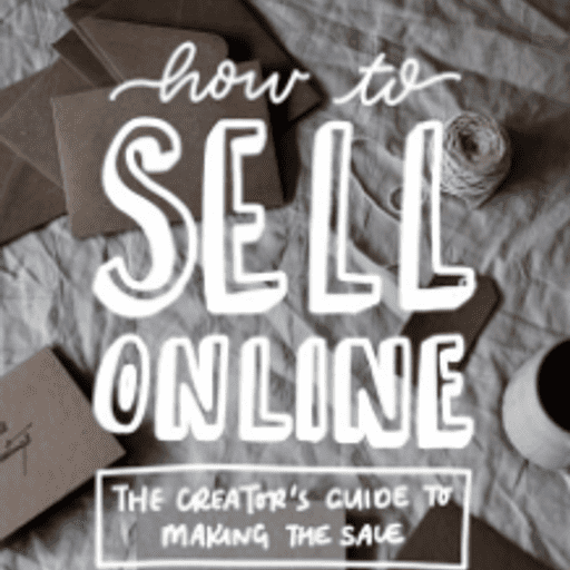 From the blog: How To Sell Online As A Creator